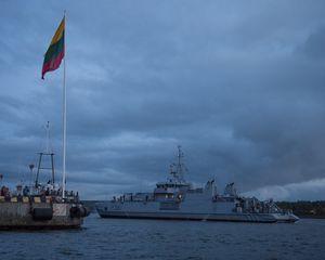 NATOShips