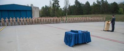 Estonianforces in Afghanistan