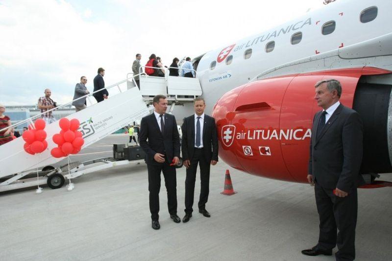 Air-lituanica