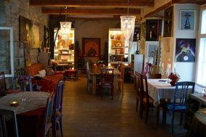 Mull Restoran