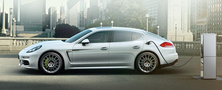 Porsche-Tallinn