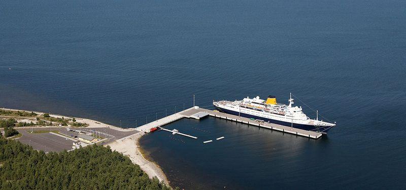 Saaremaa-cruise-port