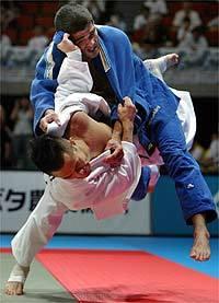 Judo_suurhall